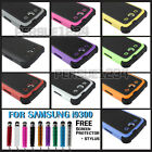 Armor Shock Proof Grip Hybrid Series Case Cover Fits For Samsung Galaxy S3 i9300