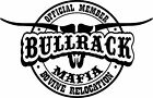 Bullrack Mafia T-Shirt Bull Rack 4 drivers of Peterbilt Kenworth Freightliner