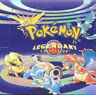 POKEMON TRADING CARD GAME - LEGENDARY COLLECTION HOLO CARDS MINT