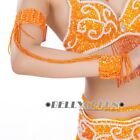 Belly Dance Costume Dancewear Accessory 2armlets armbands 12Colours