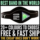 Ionic Power Band - BEST Ion Wristband In The World - 4000 Ions - Balanceband