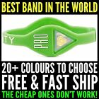 The Best Power Band - Ionics Wristbands - Infinity Pro - Negative Ion Life Band