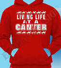 Equestrian Hoodie Hoody Canter Horse Rider Riding Various Sizes And Colours