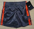 NIKE TODDLER BOYS ELASTIC WAIST LITE COOL POLYESTER ATHLETIC SHORTS LIST $18