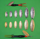 Swing Blades - Flying C', Spinner, Lure Parts, Components, Salmon, Game Fishing
