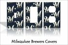 Milwaukee Brewers Light Switch Covers Baseball MLB Home Decor Outlet on Ebay