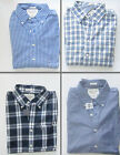 NWT Abercrombie A&F Men's Oxford/Striped/Checked Shirt