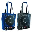 DJ Turntable Mp3 Speaker / Shoulder Music Bag