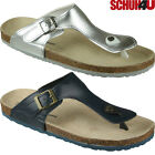 LADIES WOMEN FASHION CUSHION COMFORT BEACH SUMMER MULES MULE SANDALS SIZES 3-8