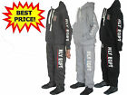 BOYS GIRLS TRACKSUIT HOODED FLEECE TOP & JOGGING BOTTOMS. VERY HIGH QUALITY!!!