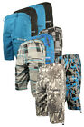 Mens Location Designer Cargo Sports Beach Shorts Multi Pocket Combat Short