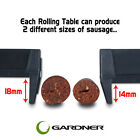 Gardner Rolling Tables / All Sizes / Carp Fishing Boilie Sausage Rolling Table