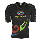 OPTIMUM Tribal Five Pad BOKKA Rugby Body Protection Shoulder Pads