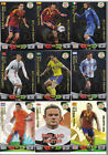 New PANINI ADRENALYN XL ROAD TO WORLD CUP 2014 LIMITED EDITION MASTERS & TOP