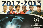 99P CHOOSE PANINI ADRENALYN 12 13 CHAMPIONS LEAGUE RISING STAR CARDS 2012 2013