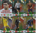 WORLD CUP BRAZIL 2014 PANINI ADRENALYN XL PICK FANS FAVOURITES GOAL STOPPERS NEW