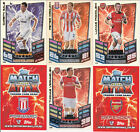 NEW MATCH ATTAX 12 13 LIMITED EDITION 100 HUNDRED CLUB CARDS FREE POST 2012 2013