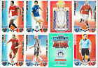 MATCH ATTAX EXTRA 10 11 CARDS HUNDRED 100 CLUBS LIMITED EDITIONS 2010 2011 NEW