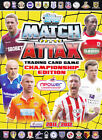 NEW MATCH ATTAX 11 12 CHAMPIONSHIP 2011 2012 CARDS LIMITED EDITION / MOTM / SP