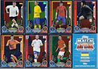 MATCH ATTAX Euro 2012 Pick STAR PLAYERS Cards Free Post Fast Dispatch ! NEW