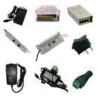 DC 12V Transformer Switching Power Supply Unit Adapter PSU for led strip UK