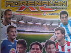 Lote Equipo - Plus Defensa - Plus Junior Adrenalyn XL Liga BBVA 2011/2012