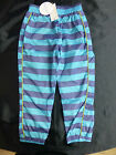 BNWT ~ BOYS SIZE 5-6YRS FULLY LINED WATER RESISTANT PANTS ~ MARKS&SPENCER NEW