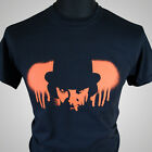 A Clockwork Orange Retro Movie T Shirt Horror Cult Classic Cool Alex Kubrick