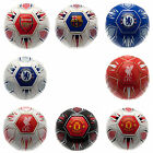 Official Licensed Football Club MINI BALLS - SKILL (Size 1)