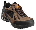 NAUTILUS Mens Size 10.5 M COMPOSITE Toe Safety Shoes BROWN New 1700