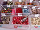 Retro Sweets Pick and Mix Cheapest on Ebay. 99p Postage Liquorice & Kids Sweets