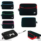 New Universal  Sleeve Bag 7 inch Tablet Case Pouch for Google Nexus 7 (2013)