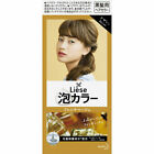 Kao Japan liese Prettia Bubble Foaming Hair Color Dying Kit - Made in Japan