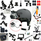 Windshield Suction Cup Floating Monopod Tripod Mount for Gopro Hero 2 3 Camera