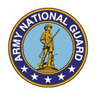 Army National Guard Vinyl Decal Sticker Military Armed Forces USA MADE R318