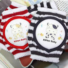 NEW Infant Baby Knee Pads Protectors Safety ALL MESH Non-Slip Stretchable Cotton