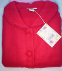 "Pre;Price Rise Winter Weight Luxury Polar Fleece""Bed Jackets""12/26"
