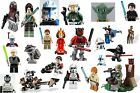 LEGO STAR WARS MINI FIGURES. BRAND NEW 2013 LEGO FIGURES, CHOOSE YOUR OWN! LOT 1