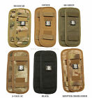 HSGI WAS/WEE Plate Carrier Shoulder Pads Coyote-Multicam-Black-Kryptek-OD Green