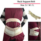 Newly Maternity Back Support Belt/Brace Belly Abdomen Band Size S M L csi