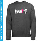 kavinsky New soft heather sweater jumper nightcall drive unisex all sizes