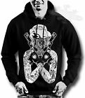 MARILYN MONROE,TATTOO,TATTOOED,GANGSTA,unisex hoodie,all sizes available