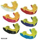 Opro Shield Silver Enhanced Protection Mouth Guard - £6400 Dental Warranty
