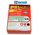 Miele Type GN Filtrete 3M Dustbags # 07805110