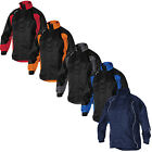 STANNO ALL WEATHER RAIN JACKETS DISCOUNT CHEAP FOOTBALL ADULT MENS