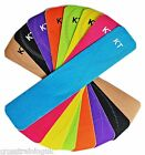 KT Tape Pro Synthetic Kinesiology Elastic Sports Tape - Pain Relief and Support
