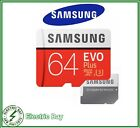 SanDisk 64GB Ultra Micro SD SDXC 80MB/s Class 10 UHS Extreme Mobile Memory Card