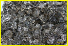 FIREGLASS - 9 COLORS To choose from 10 LBS Fireplace Fire Pit Fire Glass Crushed