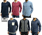 Mens Designer Weekend Offender Casual Jumper Jacket Pique Polo Shirt Pretty Boy