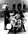 SUPERB QUADROPHENIA #12 THE WHO MODS CANVAS POSTER WALL ART PHOTO PRINT